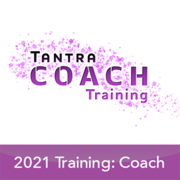 Tantra Coach Training Tile