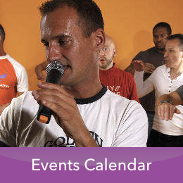 Events Calendar List Item Tile