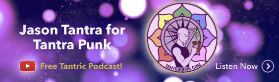 Tantra Punk Podcast
